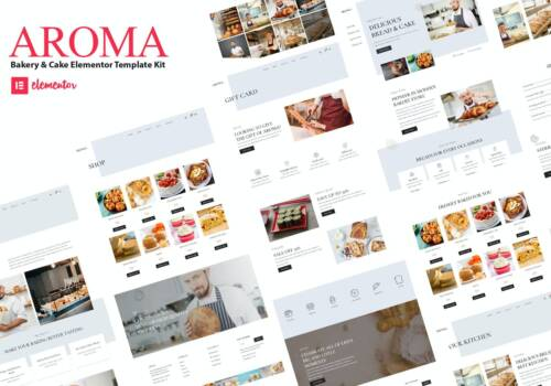Aroma+COVER