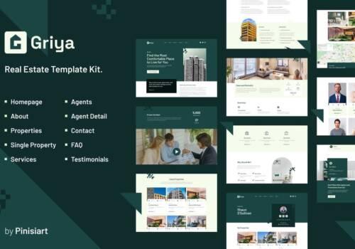 Griya-cover-image