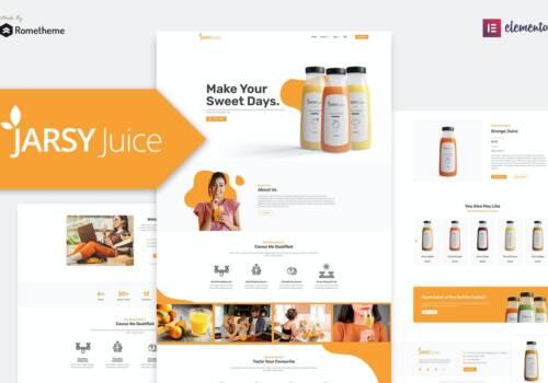 Jarsy-Juice