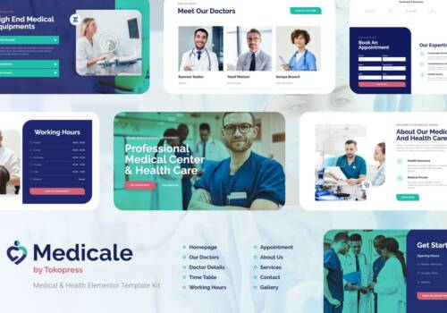 Medicale+-+Cover