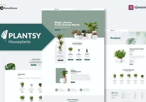 Planty-Cover