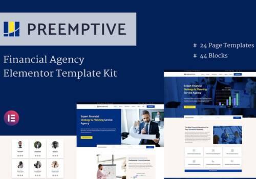 Preemptive+Template+Kits+Cover