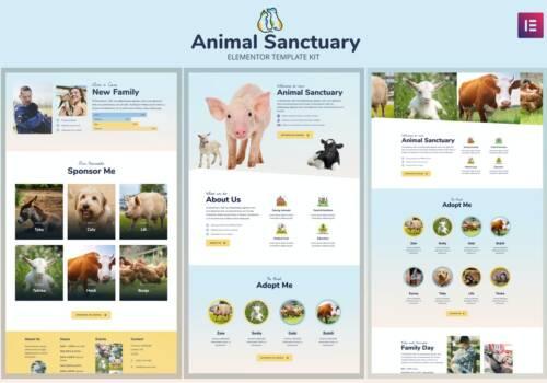 animalsanctuary-cover-image