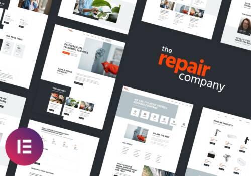 repair+preview